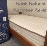 Nolan natural mattress review
